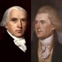 Jefferson_Madison